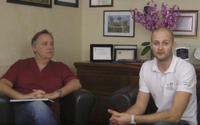 Intervista al Dott. Giuseppe Stefanelli