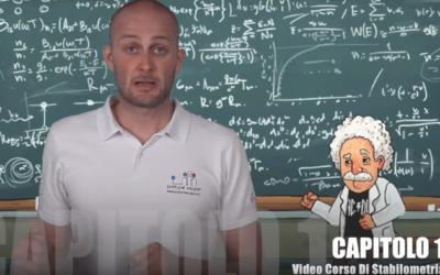 Video Corso di Stabilometria